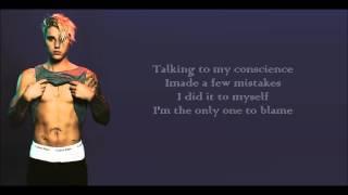Video Justin Bieber - No Pressure ft. Big Sean (Lyrics) MP3, 3GP, MP4, WEBM, AVI, FLV Januari 2019