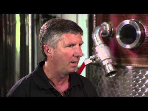 Grand Traverse Distillery – Under the Radar Michigan