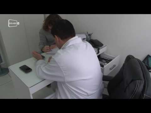 Trio assalta consultórios odontológicos na região.