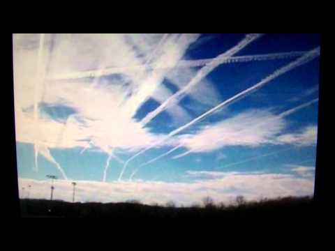 chemtrails - This is a message I received, from a credible source. This message is (allegedly) from a USAF pilot, who flies Aerosol Tankers, as part of the secret Indigo Skyfold (geoengineered aerosol