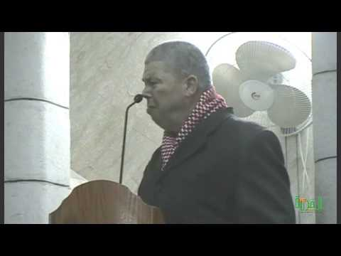 خطبة الجمعة لفضيلة الشيخ عبد الله 1/2/2013