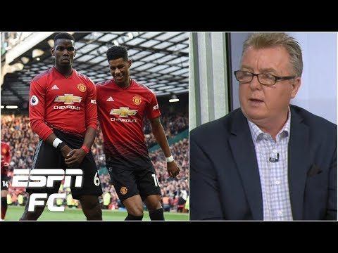 Manchester United Can't Keep Relying On Being Lucky - Steve Nicol | Premier League