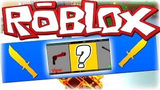 GOING FOR MY FIRST GODLY - ROBLOX MURDER MYSTERY 2
