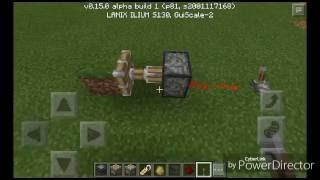 amigos hoy les traigo un nuevo vídeo sobre el observador y más en minecraft 0.15.0 Que se los iré mostrando durante el VÍDEO ---video anterior ↓↓↓ https://ww...