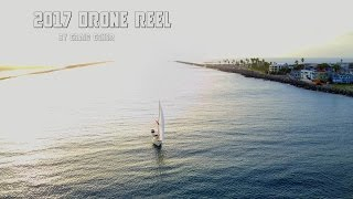 CSC Drone Reel 2017