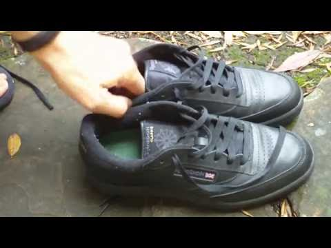 reebok classic shoes review
