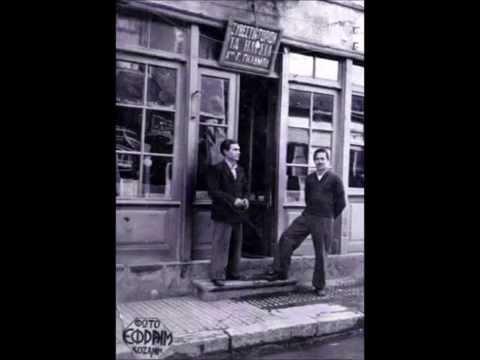 Παλαιά Εστιατόρια Κοζάνης