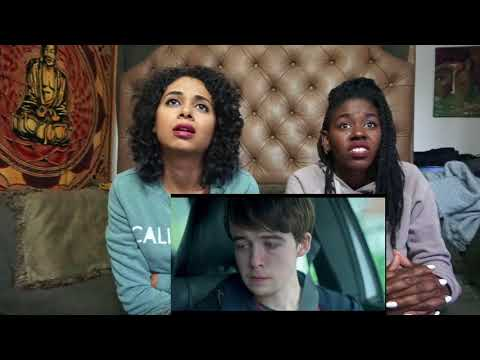 "Black Mirror  3x3 ""Shut Up And Dance"" REACTION & DISCUSSION(OMG!)"