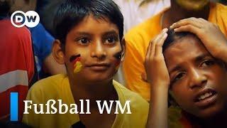 Nonton Die Welt Schaut Fu  Ball  Spezial Zum Wm Finale   Dw Deutsch Film Subtitle Indonesia Streaming Movie Download