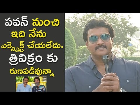 Sunil Speech @ Two Countries Movie Teaser Launch