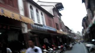 Zhangzhou China  City new picture : Walking through Zhangzhou, China