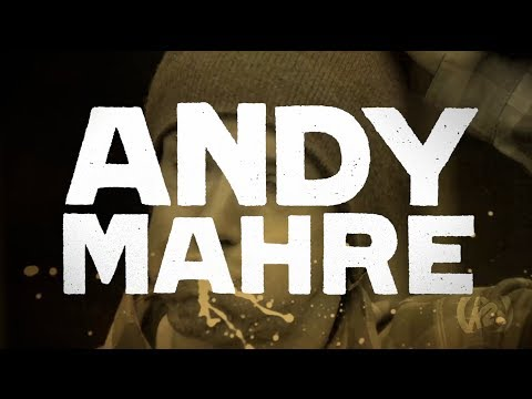 K2 Skeeze: Andy Mahre