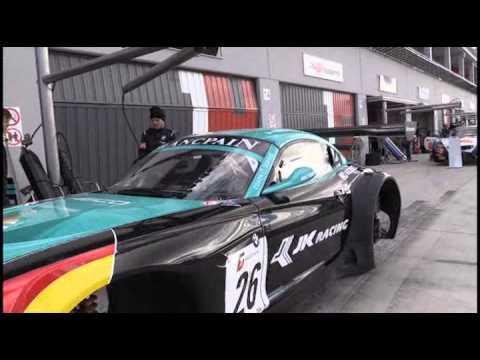 Campeonato FIA GT Series (1)
