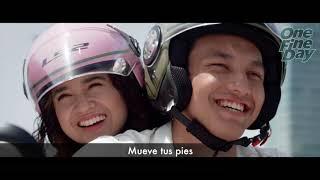 Video Vamos De Fiesta - Ajay Ideaz (Soundtrack One Fine Day) MP3, 3GP, MP4, WEBM, AVI, FLV Juni 2018
