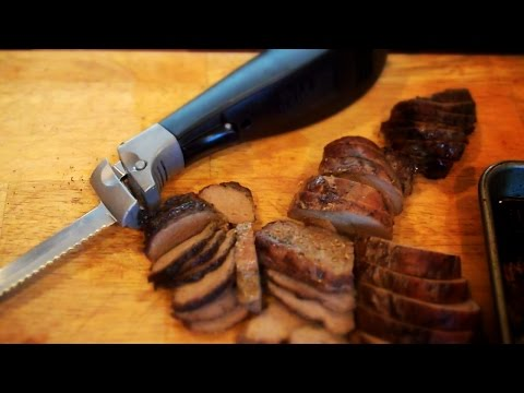 Electric Knife Guide | Cuisinart CEK-40