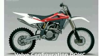 9. 2008 Husqvarna TC 510 Info and Specification