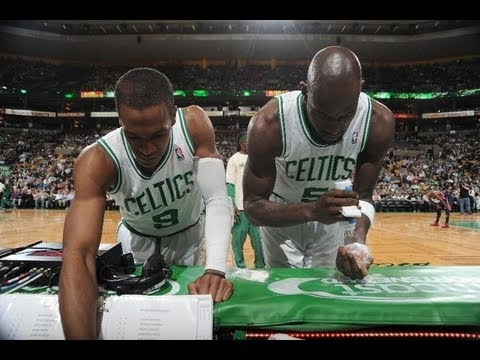 OfficialCeltics - http://mr23mj.blogspot.com/ http://www.youtube.com/user/inspireNBA http://www.youtube.com/user/OfficialNCAAbball Statline: 10 points, 10 rebounds, 20 assists...