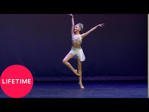 Dance Moms: Full Dance: Mystical Beauty (Season 6, Episode 7) | Lifetime