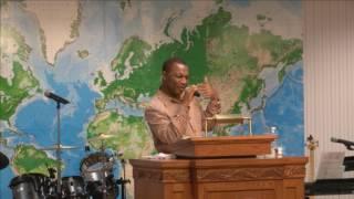 Prophetic & Revival Conference 2017Special Women's MeetingSpeaker: Bishop Bernard NwakaTitle:  The Woman and Her OffspringVenue: CMFI Westminster, Maryland