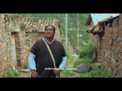 """Film peruano """"Los ojos del camino"""" será proyectada en España (VIDEO)"""