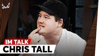 Video Darf er das?, Begegnung mit Bibi, Hass-Kommentare uvm. | Chris Tall im Talk MP3, 3GP, MP4, WEBM, AVI, FLV Mei 2018
