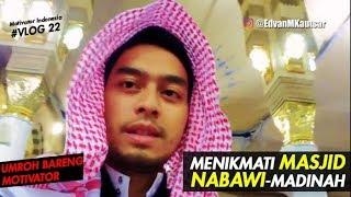 Video Tempat Belanja Murah di dekat Mesjid Nabawi | Cara Biar Bisa Lama di Raudhah - Madinah MP3, 3GP, MP4, WEBM, AVI, FLV Desember 2018