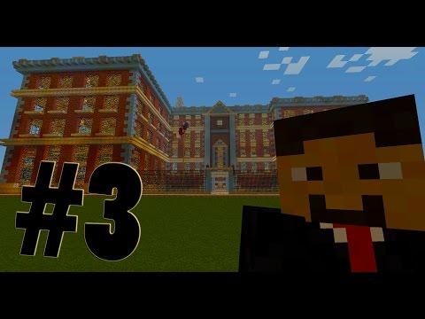 Minecraft - Школа \
