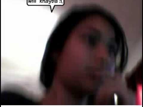 9hab webcam - cam show ilham de rabat.