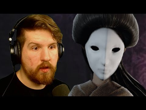 THE RESIDENCE - Little Nightmares DLC (видео)