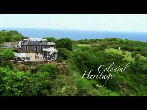 WATCH FILM: Visit Antigua and Barbuda