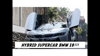 Video Nyobain BMW i8 / BMW Paling Mahal- Indonesia #carvlog 146 MP3, 3GP, MP4, WEBM, AVI, FLV Desember 2017