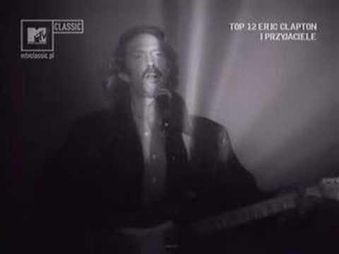 Tekst piosenki Eric Clapton - Bad Love po polsku