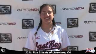 Iliza Shields