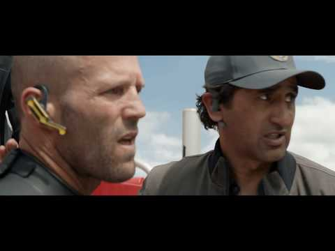 The Meg | Featurette : How The Meg Was Born | OV | 2018