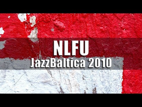 Nils Landgren Funk Unit & NDR Bigband - JazzBaltica 2010