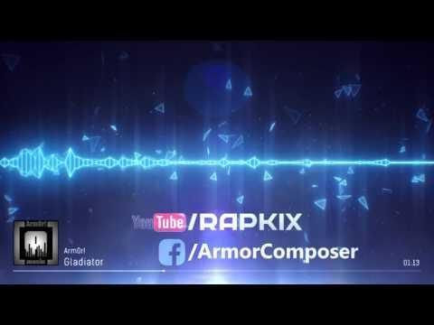 Arm0r! - Gladiator