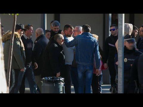Spanien: Trauer um den toten Julen (nach Sturz in ein ...