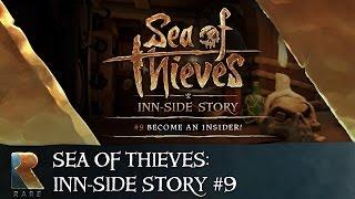 Видео к игре Sea of Thieves из публикации: Создатели Sea of Thieves набирают тестеров