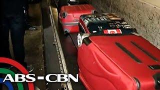 Video TV Patrol: Paano nangyayari ang nakawan sa mga bagahe sa NAIA? MP3, 3GP, MP4, WEBM, AVI, FLV Desember 2018