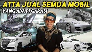 Video INI GARASI ATTA! JUAL SEMUA MOBIL Semoga Bermanfaat 🇮🇩❤️🔥 MP3, 3GP, MP4, WEBM, AVI, FLV April 2019