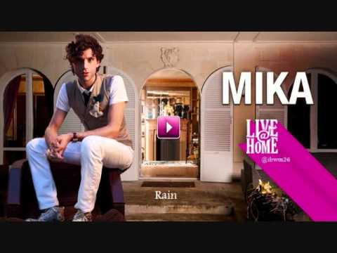 Video Mika - Rain (Live@Home) download in MP3, 3GP, MP4, WEBM, AVI, FLV January 2017