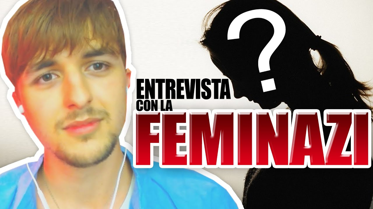 """Entrevista con… """"LA FEMINAZI"""""""
