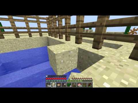 Minecraft no Mundo dos Dinossauros [04]