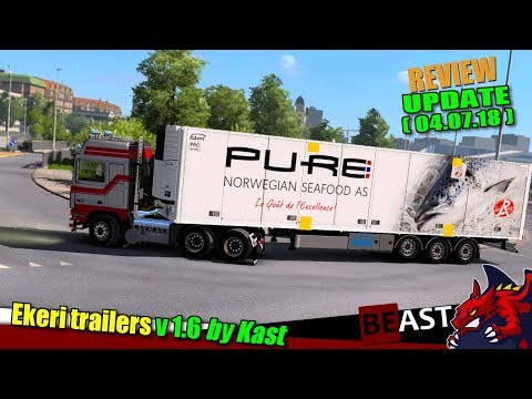 Ekeri Trailers v1.6 by Kast