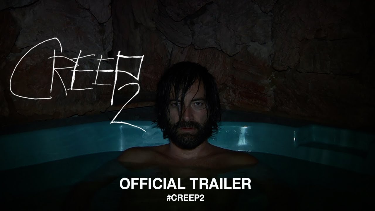 Creep 2 - Official Trailer