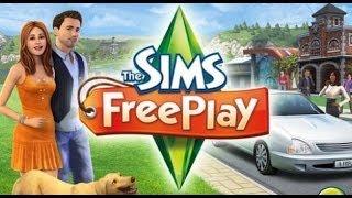 The Sims videosu