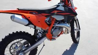 10. 2019 KTM 250 XC-W TPI