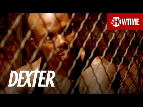 Dexter | 'Confession to Doakes' Official Clip | Season 2