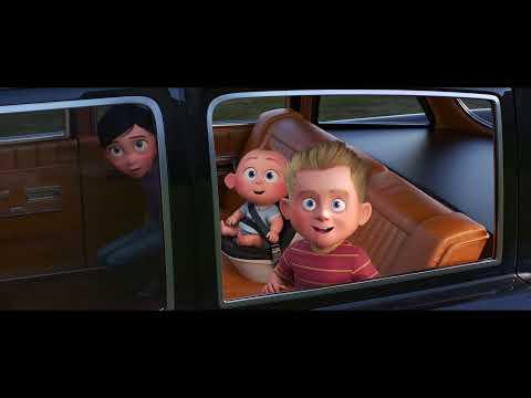 Incredibles 2_A hónapban feltöltött legjobb filmbemutatók