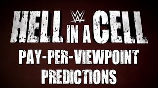 Nonton WWE HELL IN A CELL 2016 PPV Event Match Card and Predictions Rundown Film Subtitle Indonesia Streaming Movie Download